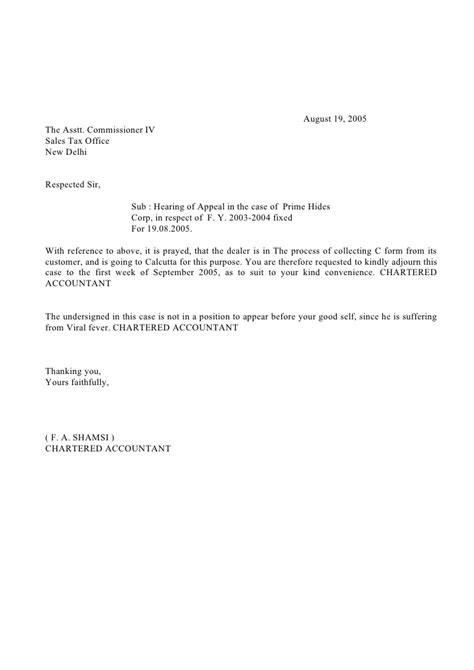 Rent Letter For Income Tax Claiming Exle Of Authorization Letter For Claiming Money