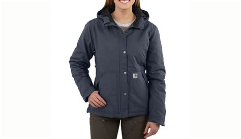 does the swing jacket work his hers winter carhartts a side by side preview