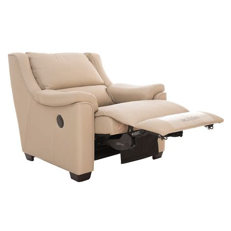 parker knoll reclining chairs parker knoll albany power recliner chair leekes