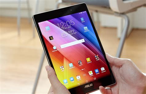 Tablet Asus Zenpad 8 0 asus zenpad s 8 0 review for the money