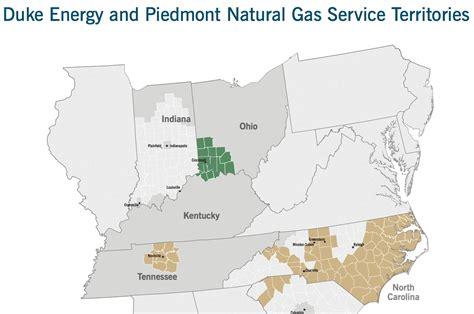 duke map duke energy smarter and brighter duke energy