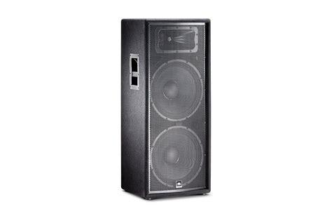 Speaker Jbl Jrx 225 jbl jrx225 500w dual 2 way passive monitor speaker metro