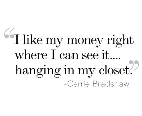 Nisa Gj lala carrie quotes via the coveteur