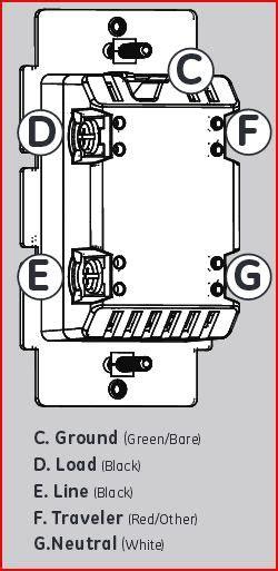 ge 12722 wiring diagram 23 wiring diagram images