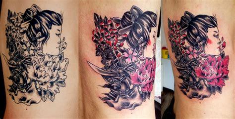 samurai jack tattoo pin samurai tattoos on