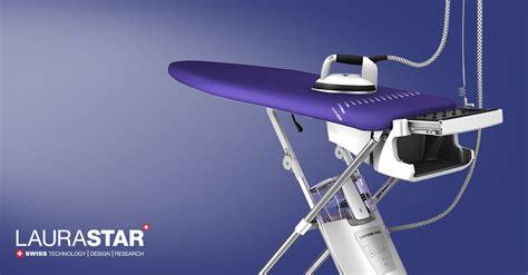 Laudya Syari by Swiss Design Ironing Systems Steam Stations
