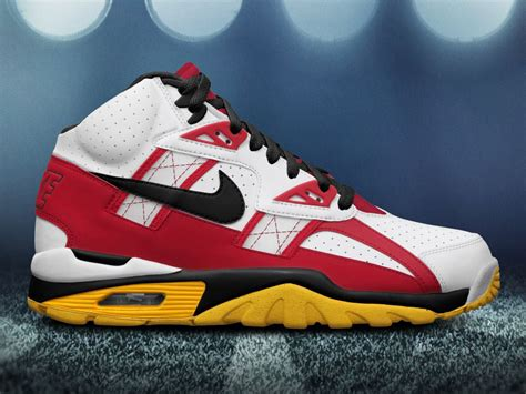 football team shoes here are the sick special edition sneakers that nike just