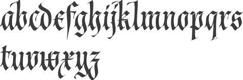 tattoo font modern myfonts tattoo fonts