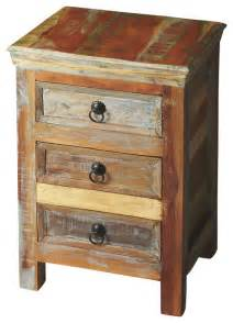 accent tables and chests arya rustic accent chest rustic side tables and end