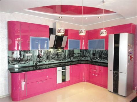 Chevron Bathroom Ideas pink and black kitchen ideas quicua com