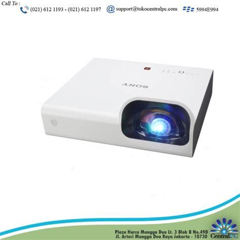 Proyektor Sony Vpl Dx102 sony projector vpl sx225 toko komputer rakitan harco