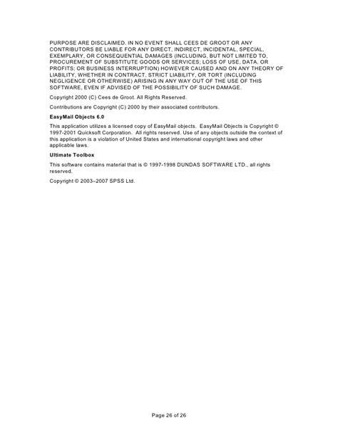 mrInterview - SPSS, Data Mining, Statistical Analysis