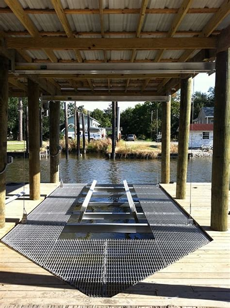 boat house lifts boat house lifts