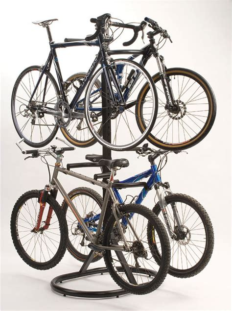 4 Bike Standing Rack by 13 Best Bike Racks For Every Bicycle Owner On Your Gift List
