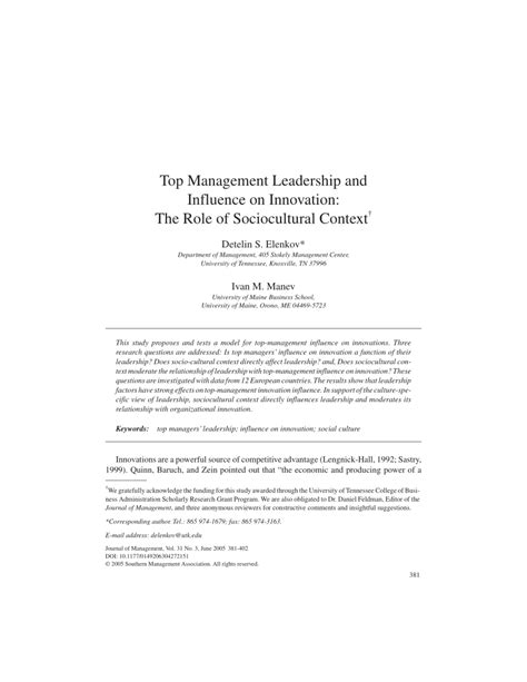 progress the 7 responsibilities of the innovation leader books 89 reproduccin digital fol 1v y 2r longitudinal study