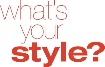 Whats Your Style With Mystylecom by Discovering Your Style Flamenco