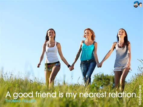 On Friendship quotes on friendship day