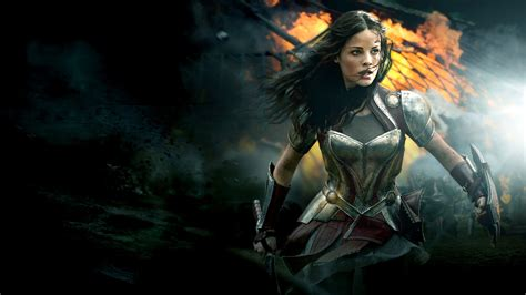 thor movie lady sif thor 2 the dark world 2013 movie wallpapers hd facebook