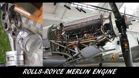 rolls royce merlin engine from the past 24 rolls royce merlin engine