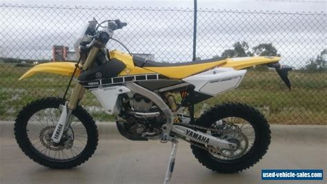 wr250f for sale yamaha wr250fse for sale in australia