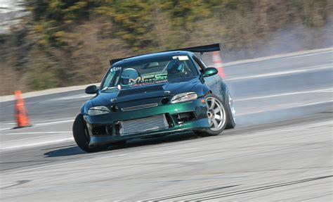 Lexus Sc300 Does The Drift With Style Clublexus