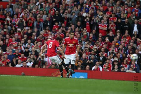 Manchester United Day utd vs everton highlights epl match day 5