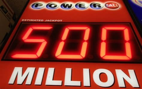Do You Win Money With Just The Powerball Number - what if a software glitch cost you the winning powerball jackpot