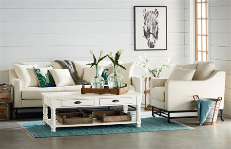 magnolia home furniture by joanna gaines bob mills