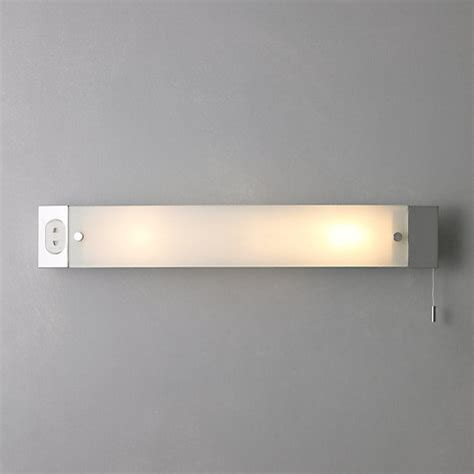 Buy Astro Bathroom Shaver Light John Lewis Bathroom Light With Shaver Socket