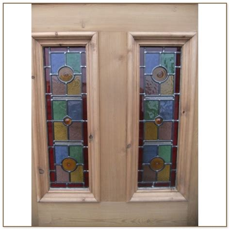 Glass Panel Front Doors Front Doors With Glass Panels