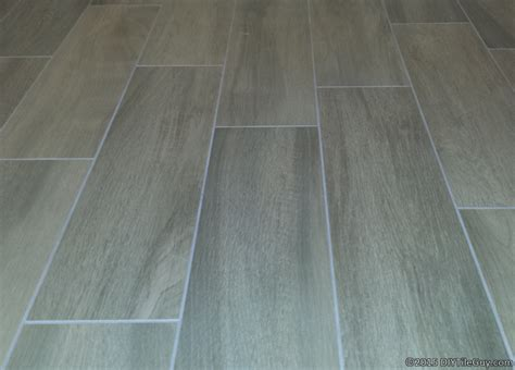 Wood Floor Installation Pattern by How To Install Wood Look Tile Tile Design Ideas