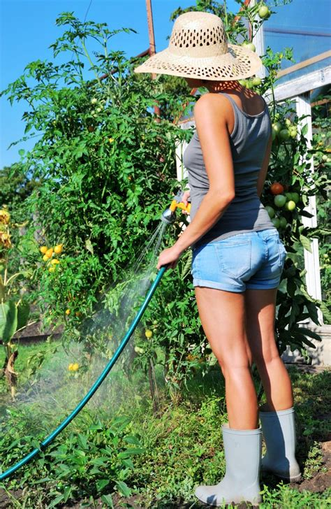 22 Best Watering Your Garden Images On Pinterest Best Way To Water Vegetable Garden