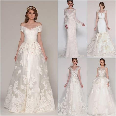 Eugenia Couture Wedding Dresses 2016   MODwedding
