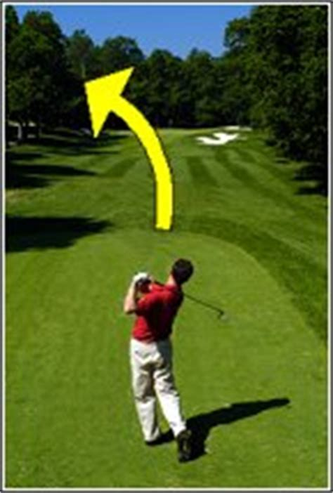 golf swing hook anti hook tips free online golf tips