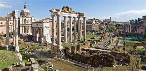 foro romano ingresso foro romano e galleria borghese
