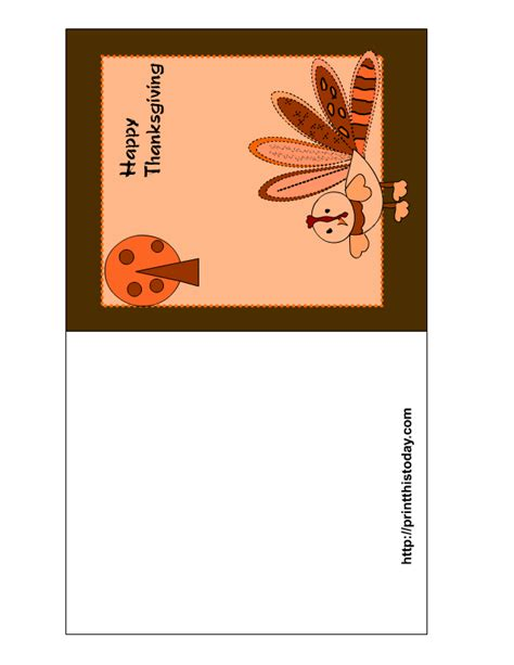 printable greeting cards for thanksgiving free printable thanksgiving cards