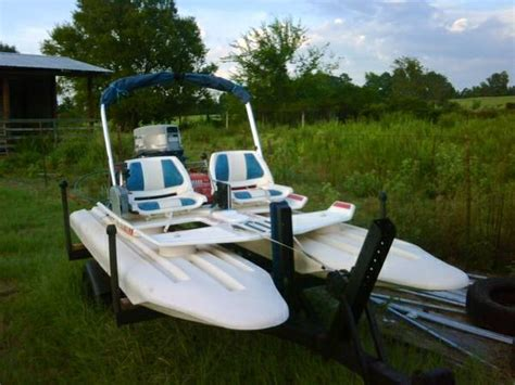 used pontoon boats tyler tx craigcat for sale