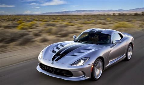 2018 dodge viper acr top speed dodge review release