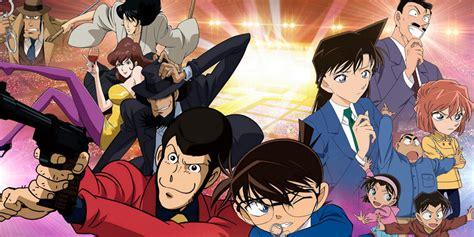 Detektif Conan Readers Choice Limited lupin the 3rd vs detective conan the