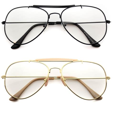 Aviator Frame Glasses aviator style glasses frames louisiana brigade