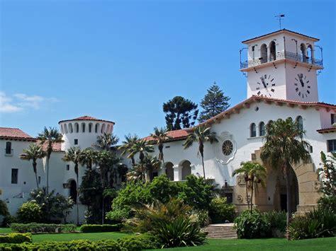 The House Santa Barbara by Santa Barbara Sights And Events Santa Barbara County