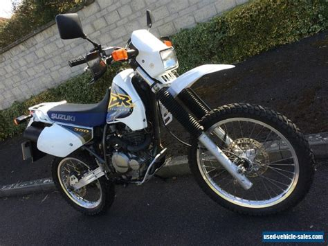 Suzuki Dr 350 Top Speed 1999 Suzuki Dr 350 For Sale In The United Kingdom