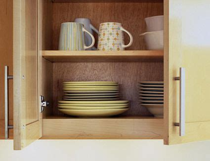 should you line your kitchen cabinets how to remove old shelf liner from cabinets
