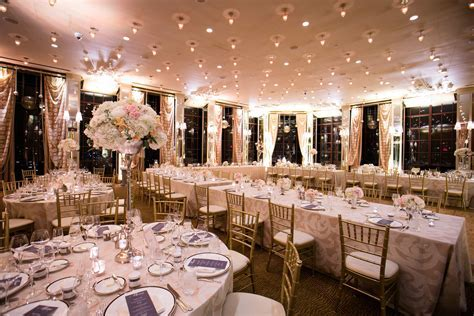 San Francisco Wedding: Traditional Elegance and Glamour