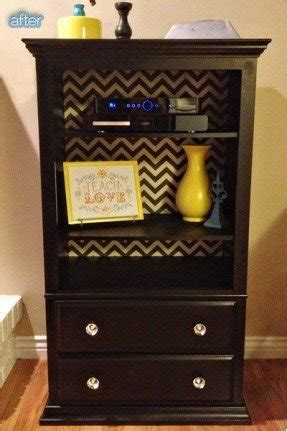white armoire with drawers foter