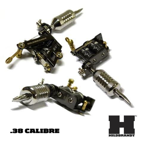 complete tattoo kit hildbrandt trainer tattoo machine gun inrussia us