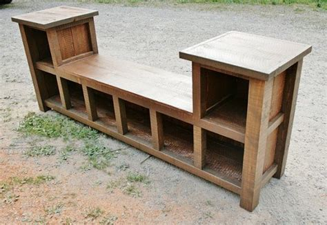 reclaimed rustic three cubby entry best 25 rustic entry ideas on pinterest rustic