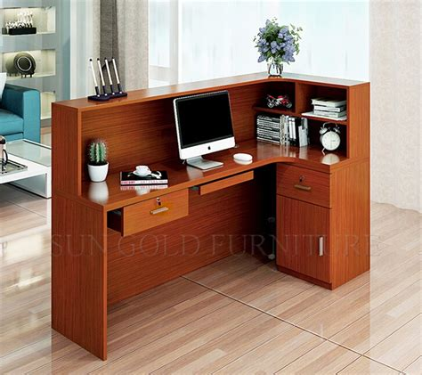 small salon reception desk wooden reception desk small salon reception desk shop