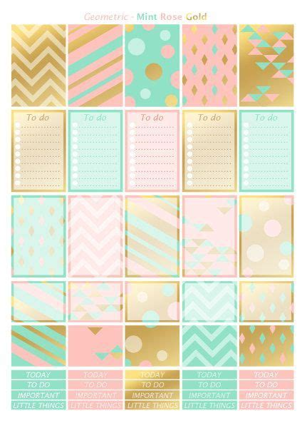 printable planner diy pin by janice dalag on diy planner pinterest planners