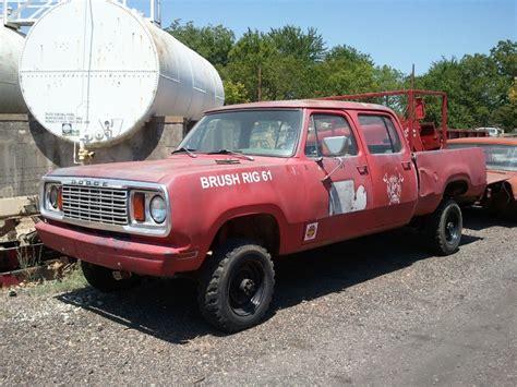 Dodge Crew Cab W200   Autos Weblog